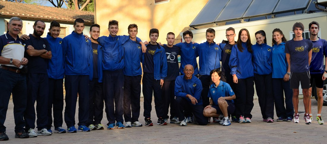 Campionati Italiani su pista Grosseto