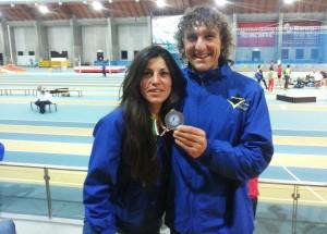 Ancona Campionati Italian Indoor master 27-02-15