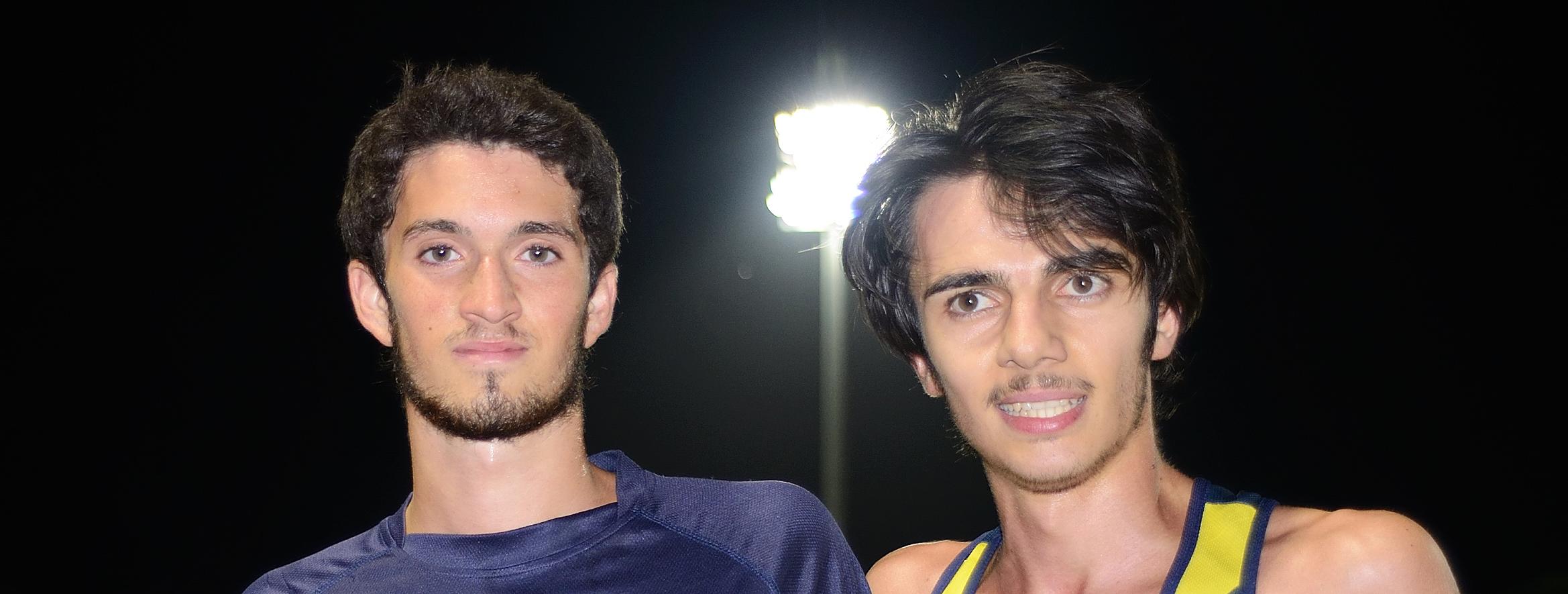 Daniele e Leo