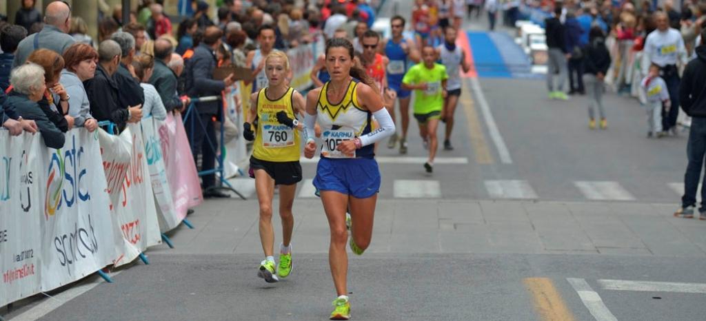Mezza di Arezzo 2015