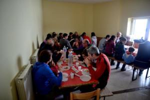 Weekend in montagna (Bocca della Selva 19-20.1 (75)